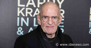 Larry Kramer, 'The Normal Heart' Playwright And AIDS Activist, Has Died At 84