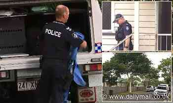 Two teenagers withsevere autism were found naked and malnourished locked in a room in Brisbane