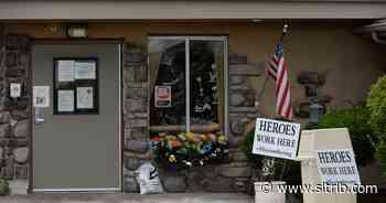 Live coronavirus updates for Wednesday, May 27: Utah Hispanics surpass whites in cases of the virus; State reports four new deaths - Salt Lake Tribune