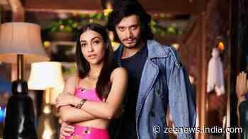 Bollywood news: Debutant Namashi ready to be compared to dad Mithun Chakraborty - Zee News