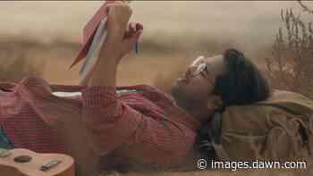 Asim Azhar shares his version of Humraah from Bollywood film Malang - DAWN.com