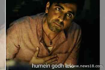 'Gulabo Sitabo' Makes a Cameo in Mumbai Police's Bollywood Meme on Cyber Security - News18