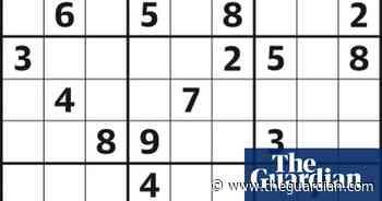 Sudoku 4,829 medium