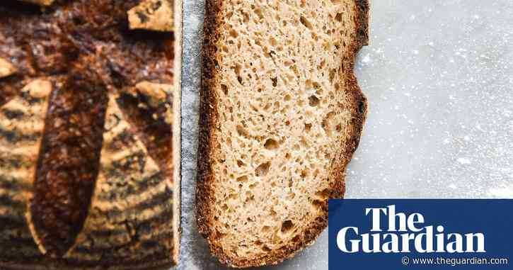 From starter to loaf: how to make gluten-free sourdough bread from scratch