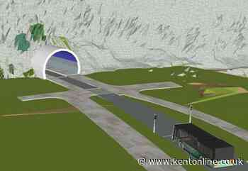 Bluewater tunnel plans given green light - Kent Online