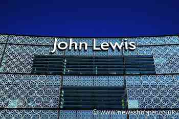 Bluewater John Lewis reopening June with social distancing - News Shopper