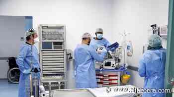Gulf Arab states surpass 200,000 coronavirus cases: Live updates - Al Jazeera English