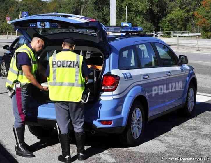 Isernia, lotta al riciclaggio di auto: scattano due denunce - teleregionemolise.it
