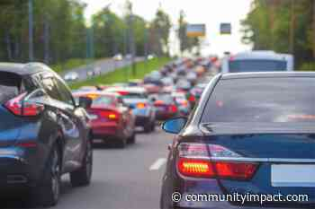 Cool Springs traffic study indicates areas for improvement - Community Impact Newspaper