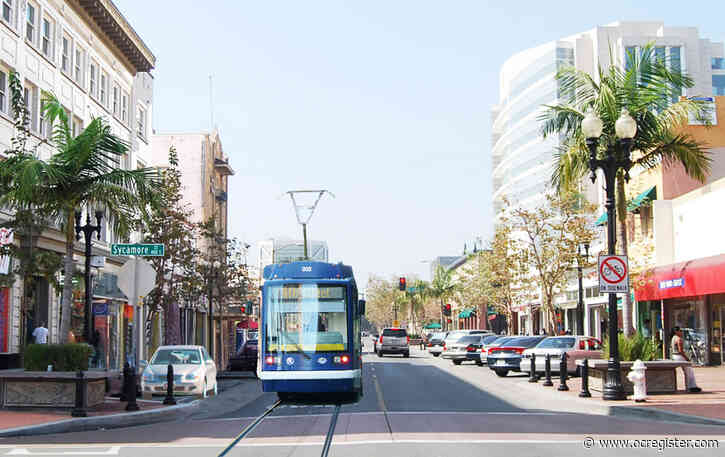 OC Streetcar project keeps on rolling, now with a $45 million contract for operator