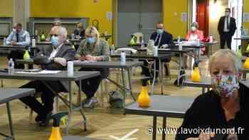 Harnes: Une erreur de répartition de sièges au sein du conseil municipal en cours de correction - La Voix du Nord