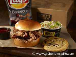 Dickey's Barbecue Pit Ramps Up Catering Program as Country Reopens - GlobeNewswire