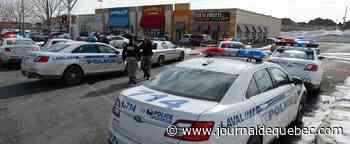 Enlèvement et homicide d'un homme à Laval : accusés d'un meurtre 3 ans plus tard