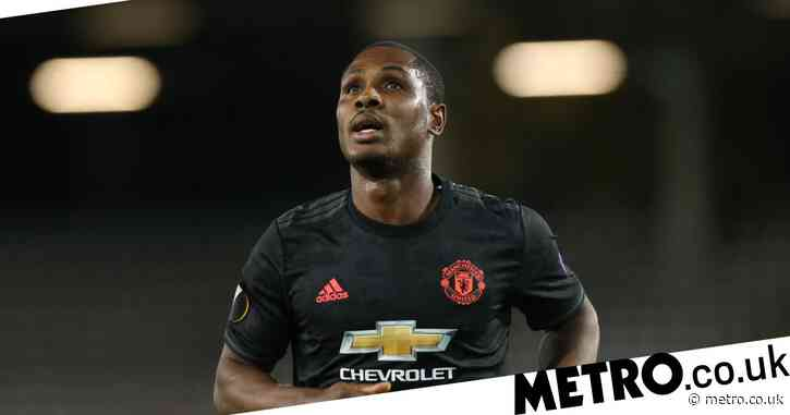 Odion Ighalo deserves long-term Manchester United deal, says his Nigeria teammate Moses Simon