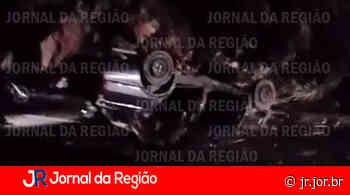Carro capota e deixa 4 feridos em Jarinu   JORNAL DA REGIÃO - JORNAL DA REGIÃO - JUNDIAÍ