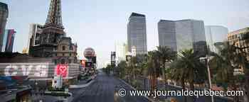 Les casinos de Las Vegas rouvriront le 4 juin