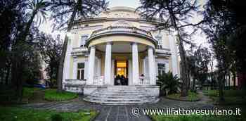 Villa Fernandes a Portici: da ex fortino dei clan a simbolo di legalità. Ma il covid frena la ripartenza - Il Fatto Vesuviano