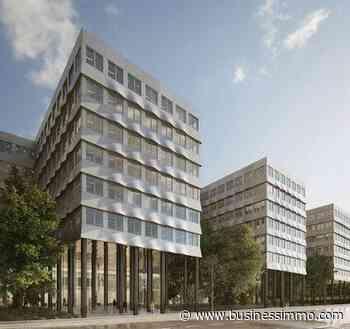 Fontenay-sous-Bois : Ivanhoé Cambridge acquiert le campus tertiaire Joya - Business Immo