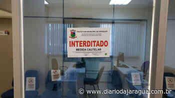 Setores da Prefeitura de Araquari são fechados após servidor testar positivo para Covid-19 - Diário da Jaraguá