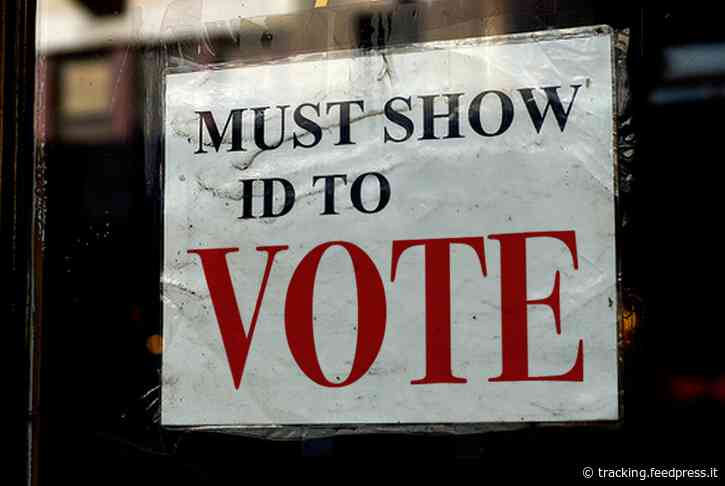 Texas on the hook for $6.8 million after long voter ID fight