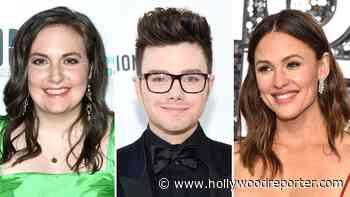 Jennifer Garner, Chris Colfer and Lena Dunham to Headline 2020 Scholastic Art & Writing Awards - Hollywood Reporter
