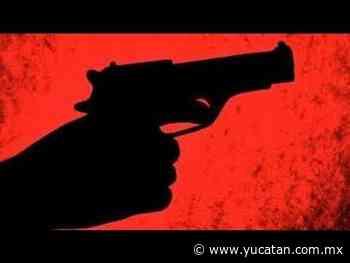 Asesinan a un joven en Ciudad del Carmen por presunta venganza familiar - El Diario de Yucatán