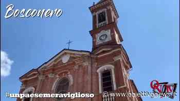 """BOSCONERO - """"Riempi i posti vuoti con i ricordi del tuo cuore"""": un'iniziativa per il paese (VIDEO) - ObiettivoNews"""