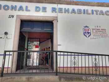 Reinicia labores DIF Lagos de Moreno - UDG TV - UDG TV