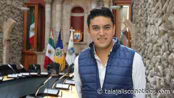 Carta al Alcalde de Lagos de Moreno, Jalisco, C. Tecutli Gómez Villalobos. « REDTNJalisco - Tala Jalisco Noticias