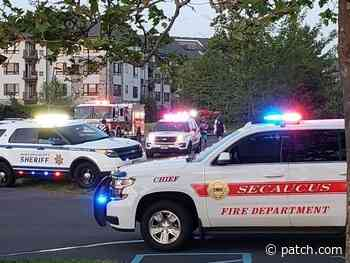 Secaucus: Mother, Kids Rescued While Kayaking In Hackensack River - Patch.com