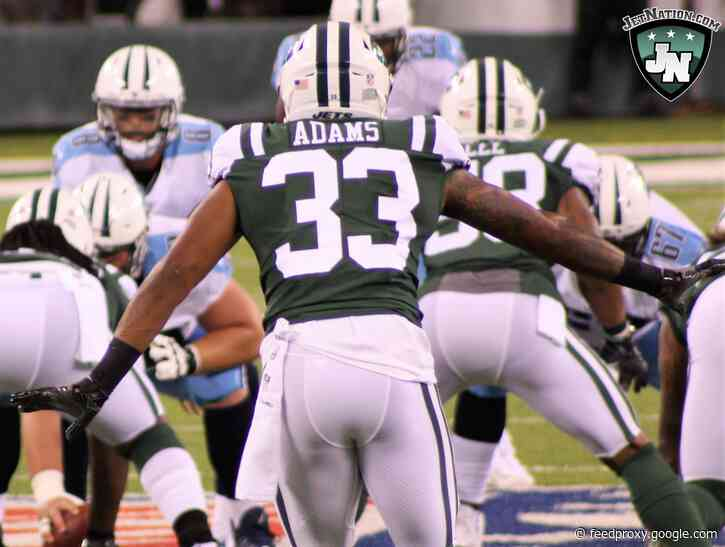 How Jets Rookie Safety can Increase Impact and Value of Jamal Adams