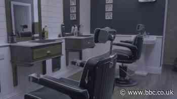 Coronavirus: Clamp-down on barbers offering lockdown haircuts