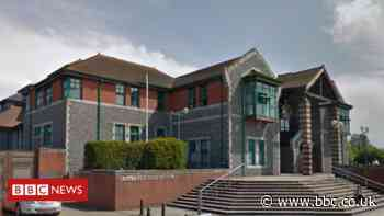 Pizza lorry driver denies 'smuggling drugs worth £6.5m'