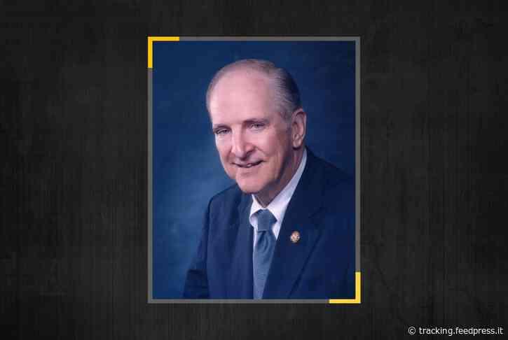 Former U.S. Rep. Sam Johnson, a Vietnam War veteran, has died