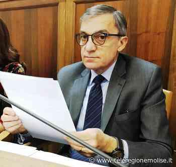 Degrado dopo la movida, il sindaco di Isernia firma l'ordinanza contro il 'bivacco' nel centro storico - teleregionemolise.it