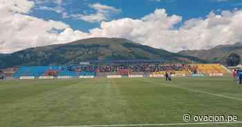 (FOTOS) Estadio de Sicuani quedó habilitado para el Cusco FC-Melgar - ovacion.pe