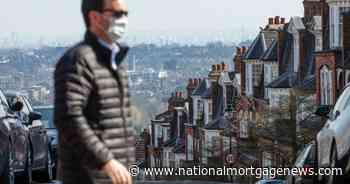 U.K. home sales crater as coronavirus lockdown freezes market - National Mortgage News