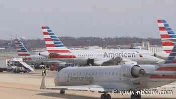 American Airlines Will Notify You When You're Booked on a Crowded Flight