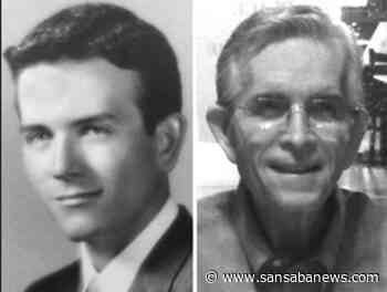 William (Bill) Joseph Lively - San Saba News & Star