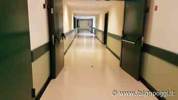 Ospedale Foligno paralizzato, Porzi, Regione e comune dicano verità - Foligno Oggi