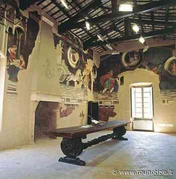 A Foligno riapre palazzo Trinci e tornano a spalancarsi anche le porte della biblioteca - Rgunotizie.it