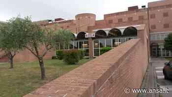 Ripresa l'attività dell'ospedale di Foligno - Agenzia ANSA