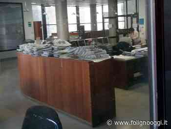 Covid-19, la Biblioteca comunale di Foligno sta morendo! - Foligno Oggi
