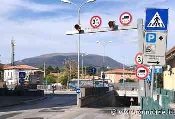Foligno, domani chiusa corsia da viale Ancona a via IV novembre - Rgunotizie.it