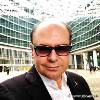 🔴 Un sindaco scrittore per Sarnico: il suo romanzo è candidato al Premio Campiello - Bsnews.it