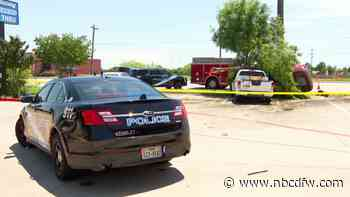 Teen Dies in Single-Car Crash Near Lewisville High School