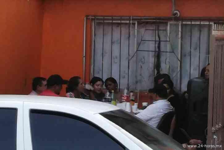 Denuncian a síndica de Pijijiapan, Chiapas, por organizar fiesta - 24 HORAS