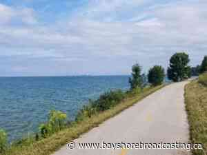Saugeen Shores' North Shore Road & Trail Survey Now Open - Bayshore Broadcasting News Centre