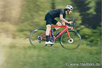 Rose Pro SL 2020: Pro SL: Neues Aluminum-Rennrad von Rose - RoadBIKE Magazin