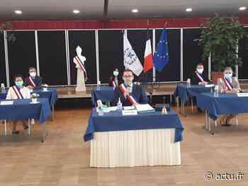 Seine-et-Marne. Brice Rabaste repart pour un second mandat à Chelles - actu.fr